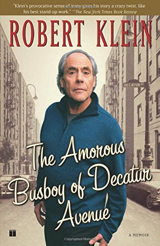 The Amorous Busboy of Decatur Avenue: A Child of the Fifties Looks Back (The Best Turkish Singer)