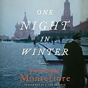 One Night in Winter: A Novel | Simon Sebag Montefiore