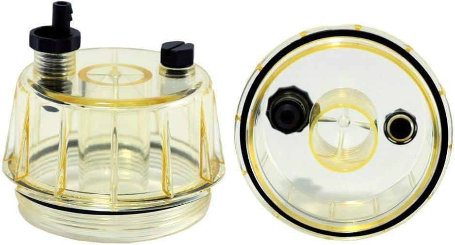Wix WF10137 Fuel//Water Separator Bowl