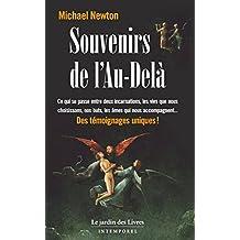 Souvenirs de l'au-delà (French Edition)