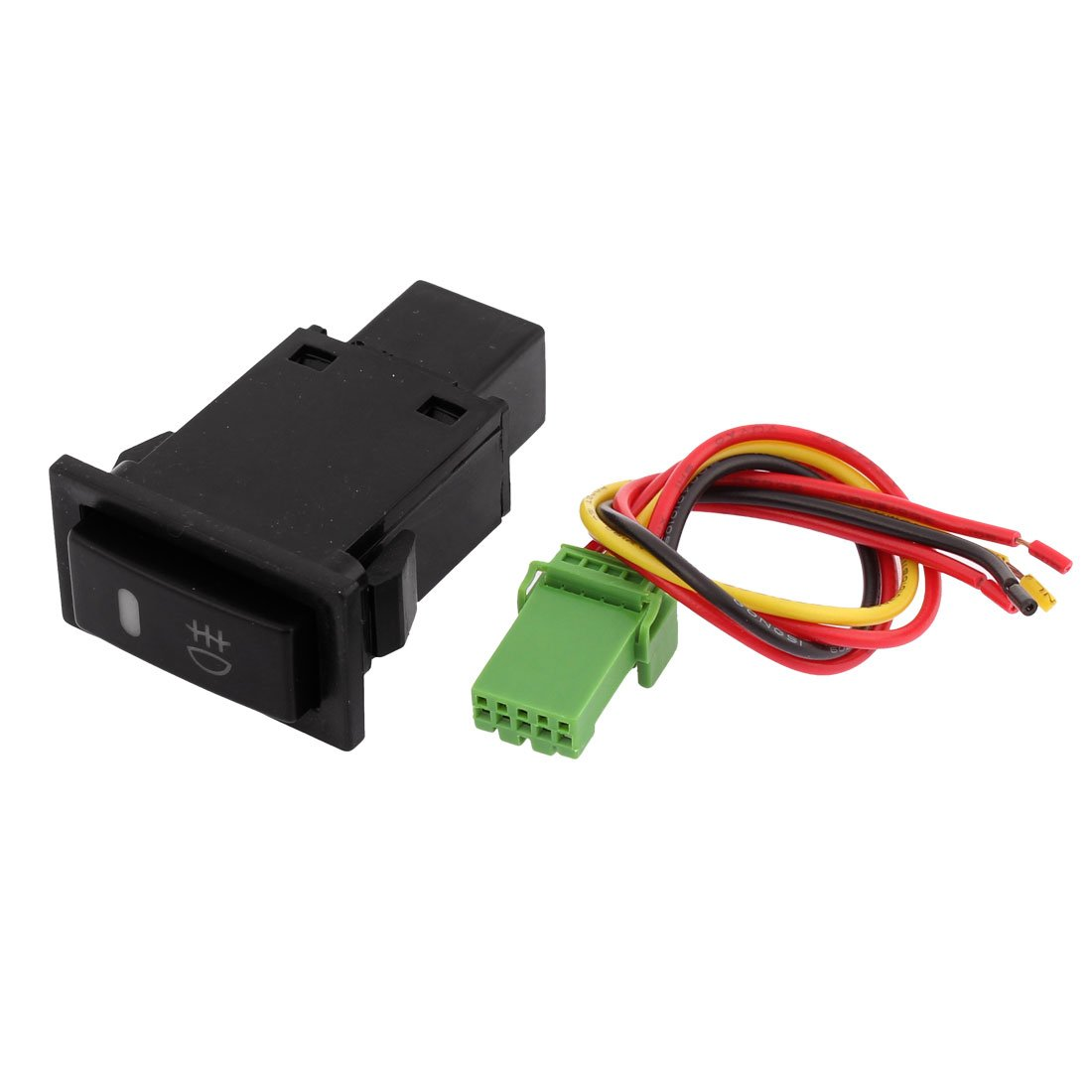 Uxcell a15102600ux0370 Fog Light Switch