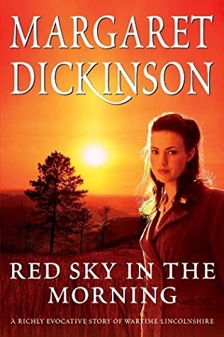 book cover of Red Sky in the Morning