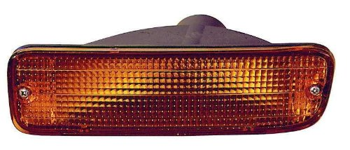 Depo 312-1612R-AS6 Toyota Tacoma Passenger Side Replacement Signal Light Assembly