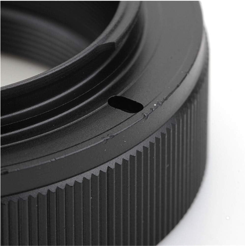 T2 Lens to Olympus OM 4//3 DSLR SLR Camera Mount Adapter Ring E-5 E-3 E-30 E-620 E-610 E-600 E-520 E-510 E-500 E-450 E-420 E-410 E-400 E-330