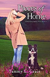 Pieces of Home: A Hometown Harbor Novel (Hometown Harbor Series Book 4)