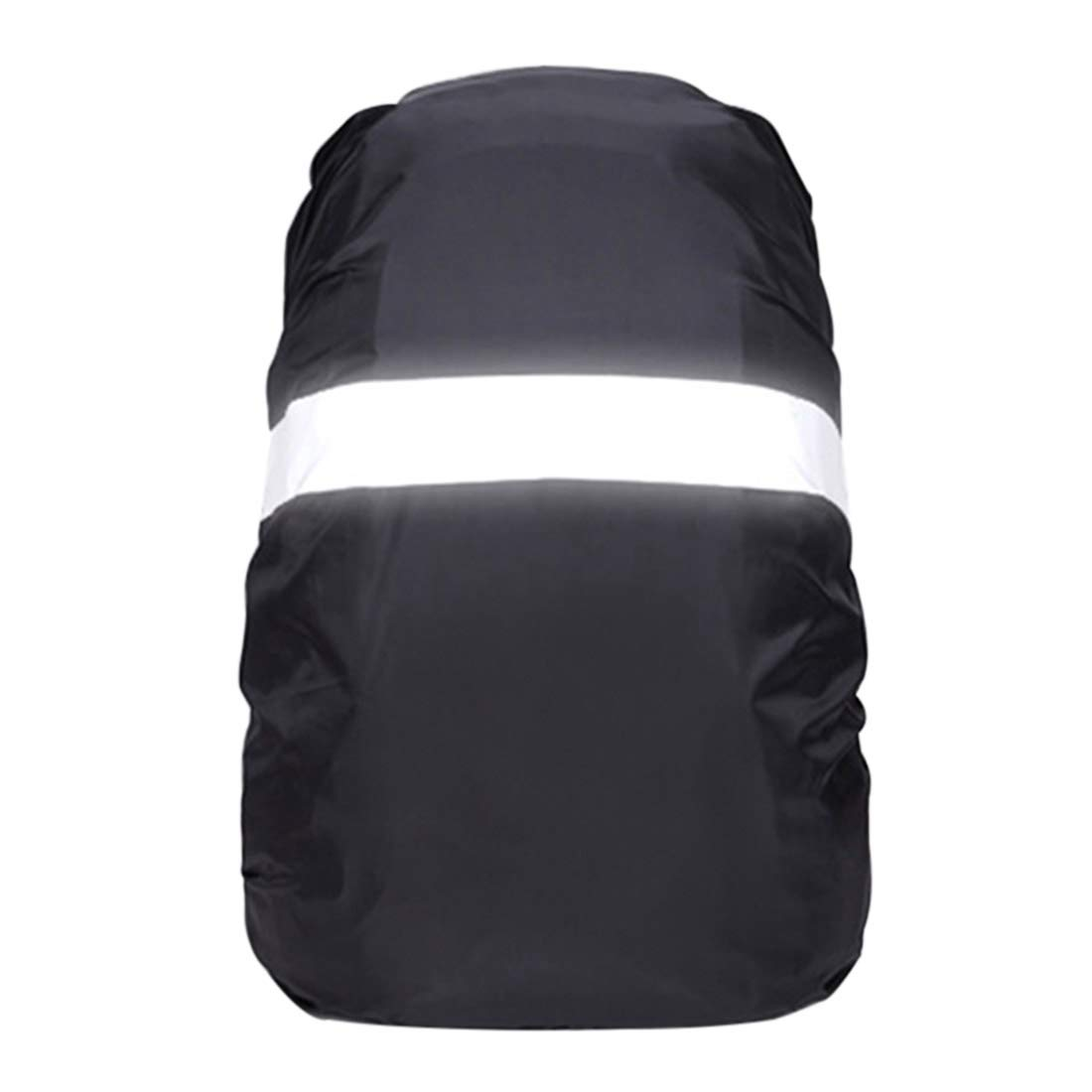 Xianheng Reflective Backpack Rain Cover Waterproof Bag Rain Cover for Outdoor Travel Camping Rainy