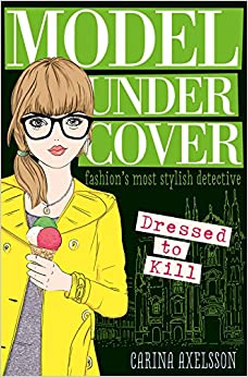 Model Under Cover - Dressed to Kill (Model Under Cover 4)