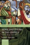 Sense and Stigma in the Gospels: Depictions of Sensory-Disabled Characters (Biblical Refigurations)