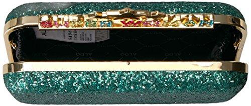 Para Aldo54226806 Buonalbergo Verde Medio Aldo Mujer wHY1Exq