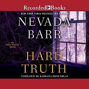 Hard Truth  Audiobook
