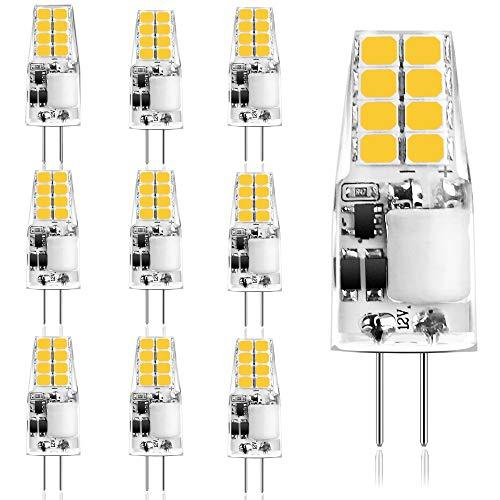 Sylvwin G4 LED Ampoule