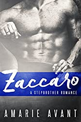 Zaccaro: An Alpha Cop Romance