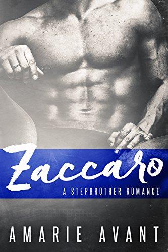Zaccaro Alpha Romance Amarie Avant ebook product image