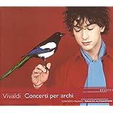 Vivaldi: Concerto per archi