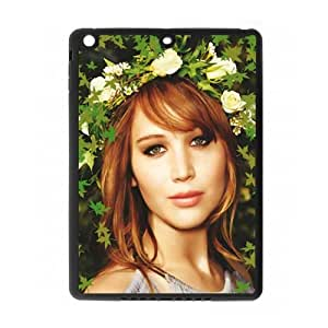 Generic Protective Phone Case Print With Jennifer Lawrence For Apple Ipad Air Choose Design 3