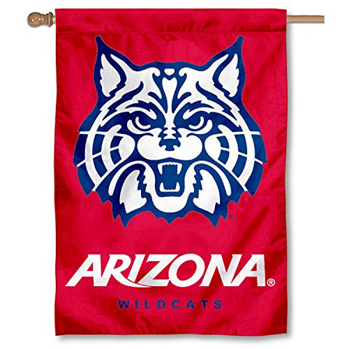 Arizona Wildcats Red 28