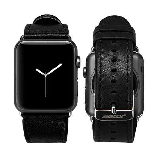 Photo Watch Leather Band - 7