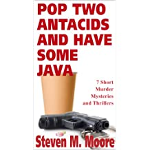 Pop Two Antacids and Have Some Java
