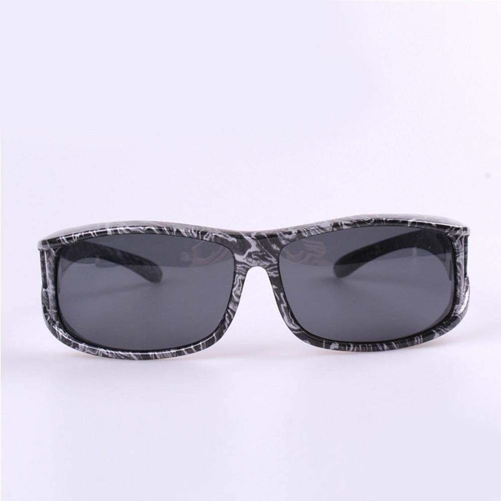 TtKj Men and Women General Sunglasses Outdoor Glasses Riding Glasses Sports Glasses Polarizing Glasses