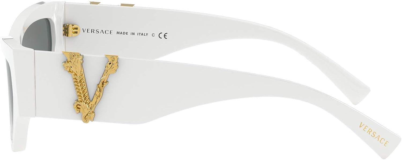 Versace Sonnenbrille (VE4383) White
