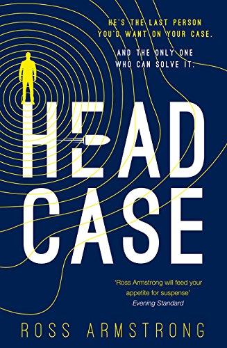 Read Online Head Case (A Tom Mondrian Story) ebook