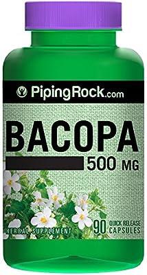 Bacopa Monnieri 500 mg
