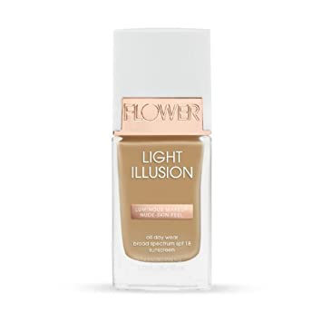 Light Illusion Foundation Review