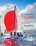 Fundamentals of Human Resource Management, Dessler, Gary, 0132994909