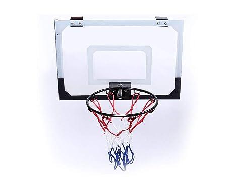 CXK-Basketball Tablero De Baloncesto Montado En La Pared ...