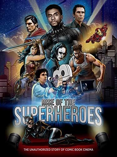 Rise of the Superheroes (Batman Rise)