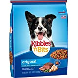 Kibbles 'n Bits Original Savory Beef & Chicken Flavor Dry Dog Food, 31-Pound