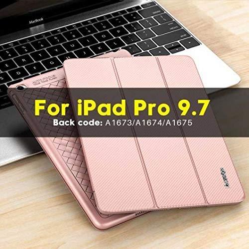 最新発見 AL Air iPadケース 超薄型 冷却織 Apple iPad Pro9.7 For 9.7 2018 2017 カバー iPad Air 1 2 スマート マグネット レザー ケース iPad Pro 9.7 For iPad Pro9.7 AL-AA-6393-T011 B07L67FL9D, ブランドバッグ専門店COCO STYLE:ad58de48 --- a0267596.xsph.ru