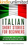 Italian: Short Stories For Beginners...