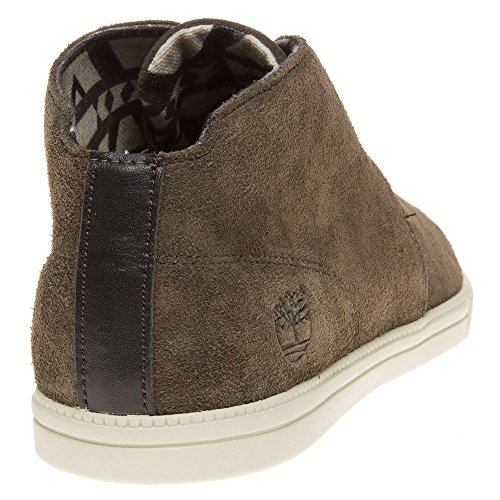 Marron Fulk Boots Mid Brown Timberland Homme Fqd0nIwzg