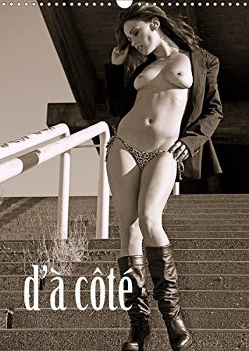 d'a cote 2020: Beauties next door (Calvendo People) by Ralf Weigel
