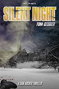 Silent Night by Tom Barber ebook deal