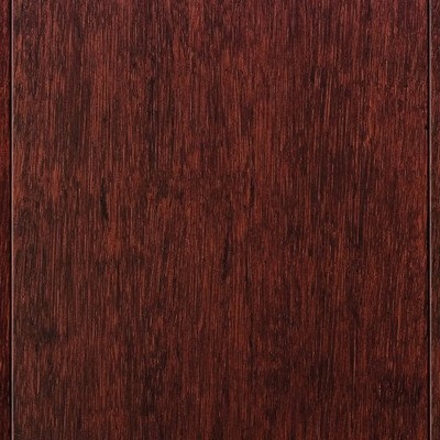 "Renew and Restore 4-3/4"" Engineered Strand Woven Bamboo Flooring in Cherry"