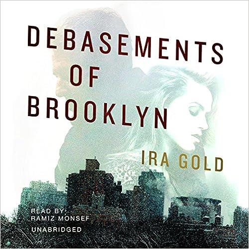 Book Debasements of Brooklyn