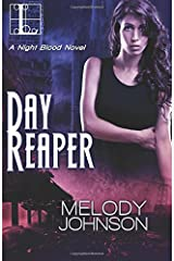 Day Reaper Paperback