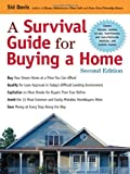 A Survival Guide for Buying a Home, Sid Davis, 0814414257
