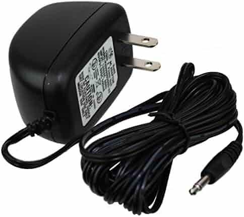 Atari 2600 AC Power Adapter by CyCO