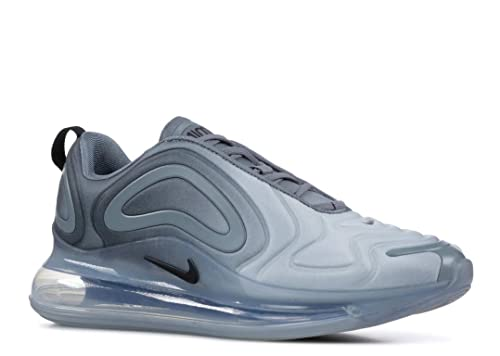 Nike Air Max 720 Ao2924-002, Sneakers Basses Homme: Amazon ...