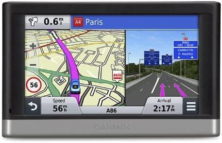 Garmin Nüvi 2447LM WE - GPS para coches de 4.3