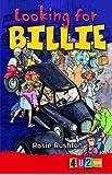 Looking for Billie 4u2read
