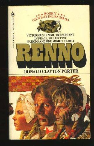 Renno   White Indian #5, Porter, Donald Clayton
