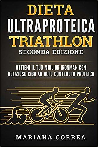 dieta triatlon sprint