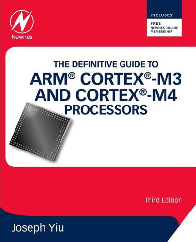 The Definitive Guide to ARM® Cortex®-M3 and