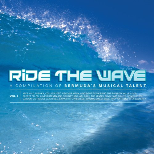 Ride the Wave Vol 1 - Bermuda by Various artists on Amazon ...