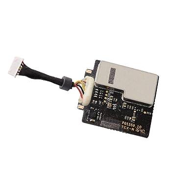 Laurelmartina Módulo de Placa de GPS Profesional Drone con ...