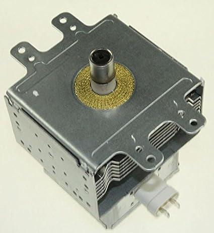 Siemens - Magnetron para Micro microondas Bosch - bvmpièces ...